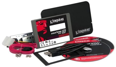 Kingston V200 SSD