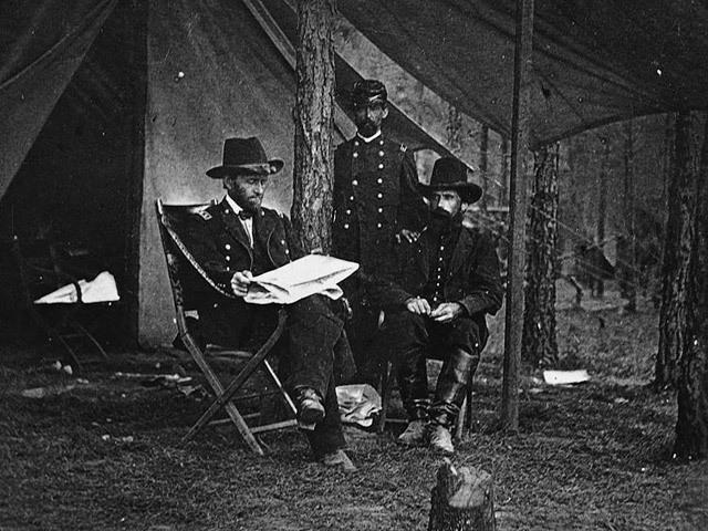 Foto de Guerra Civil Norteamericana (16/28)