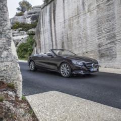 Foto 105 de 124 de la galería mercedes-clase-s-cabriolet-presentacion en Motorpasión