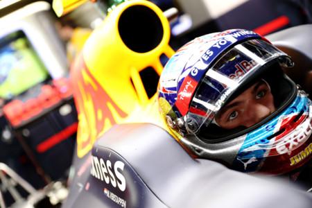 Verstappen Gp Espana 2016