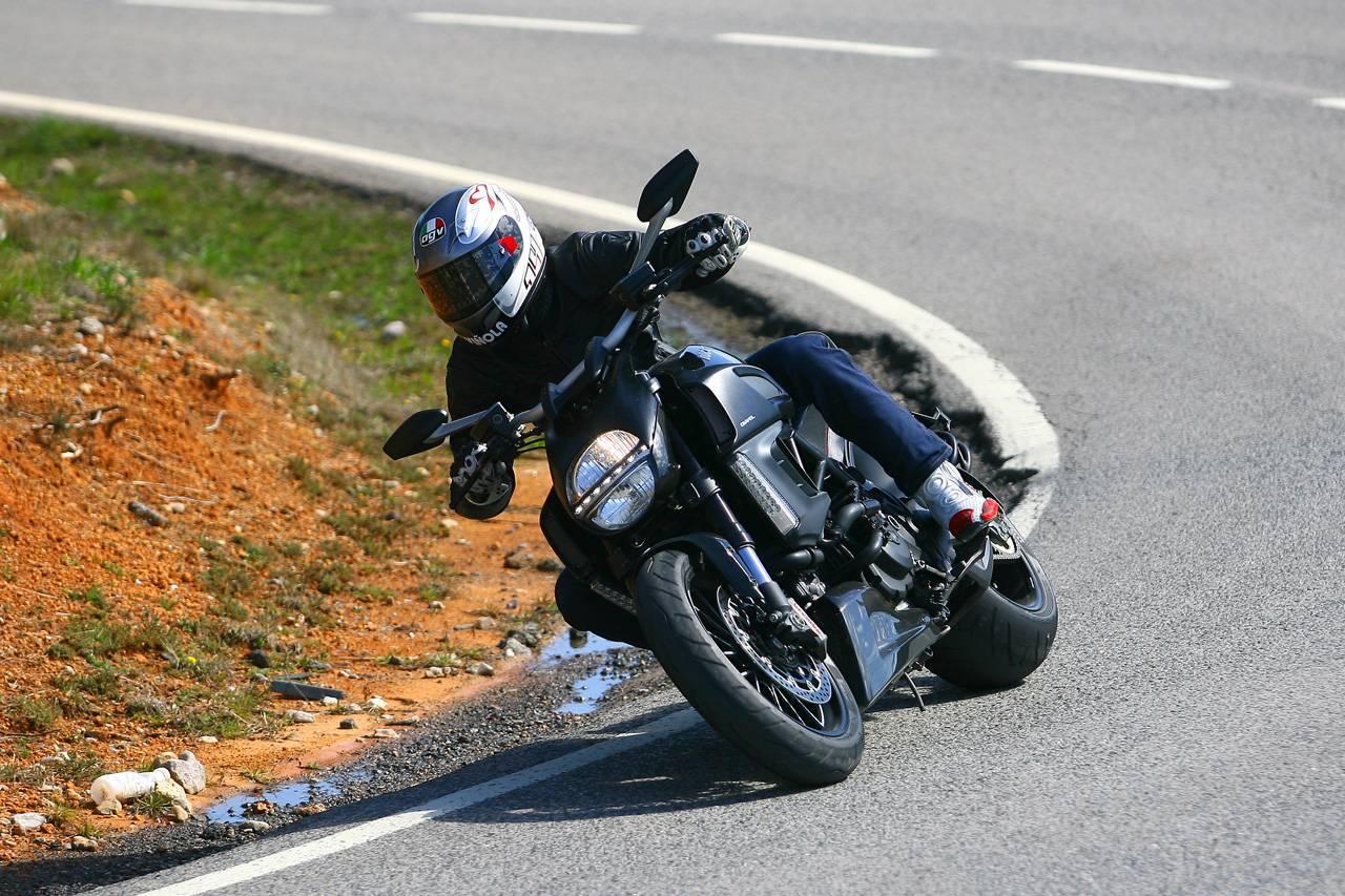 Foto de Ducati Diavel: Conclusiones y caractarísticas (12/43)