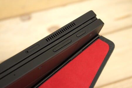 Lenovo Thinkpad X1 Fold Review Fold