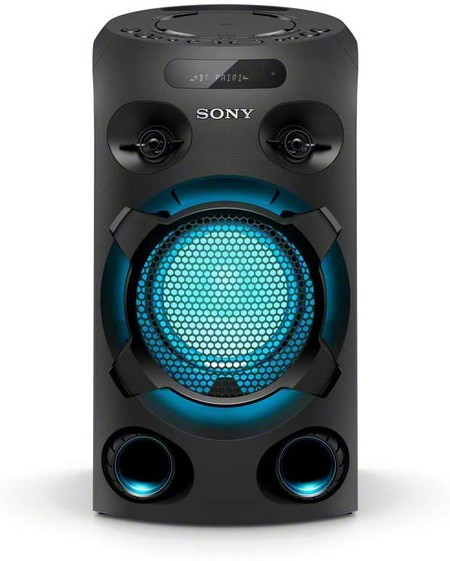 Sony Mhc V02