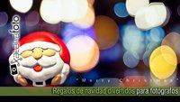 Regalos de Navidad divertidos para fotógrafos