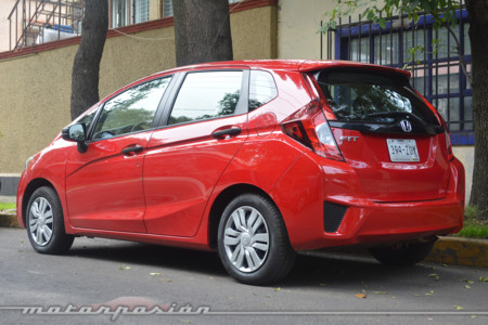 Honda Fit Cool 3