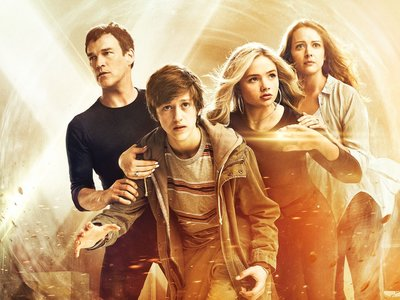 'The Gifted' arranca con la promesa de ser la gran serie de superhéroes de esta temporada