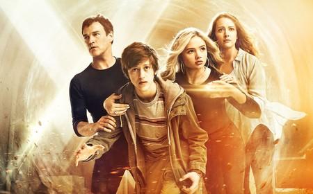 'The Gifted' arranca con la promesa de ser la gran serie de superhéroes de esta temporada