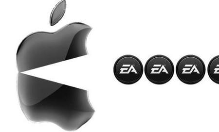 Apple podría comprar EA