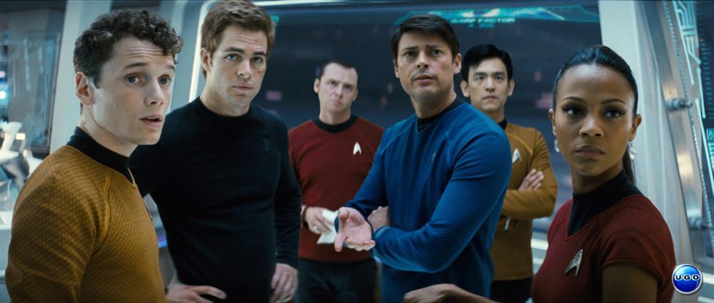 Foto de Star Trek, nuevas imágenes (2/8)