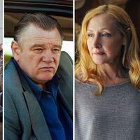 'State of the Union' renovada por una temporada 2: Brendan Gleeson y Patricia Clarkson serán el nuevo matrimonio en crisis de la serie
