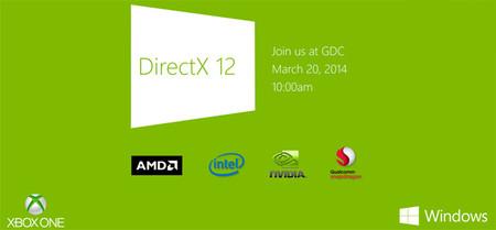 Xbox One será compatible con DirectX 12