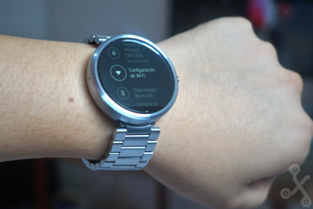 Android Wear 4