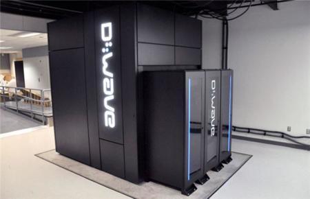 El ordenador cuántico D-Wave 2 de Google no siempre es tan potente