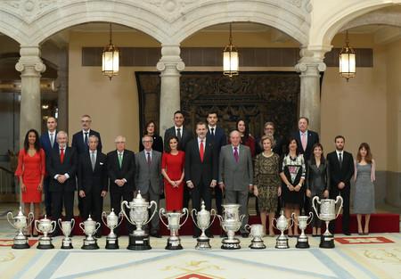 Premios Del Deporte