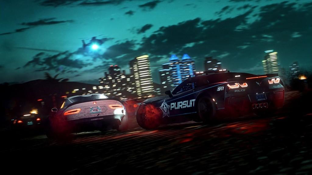 Análisis de Need for Speed: Heat. Electronic Arts no arriesga y va a lo seguro con el 25 aniversario de su rebelde saga de carreras