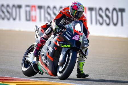 Espargaro Aragon Motogp 2021