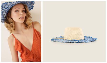 Beach Hat 3