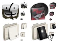 Iconos de Lost para tu sistema operativo MacOSX