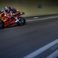 Foto 17 de 19 de la galería miguel-oliveira-en-el-tunel-gleinalm en Motorpasion Moto
