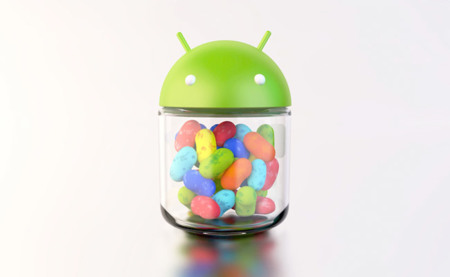 Android Jelly Bean 4.1, conoce sus novedades