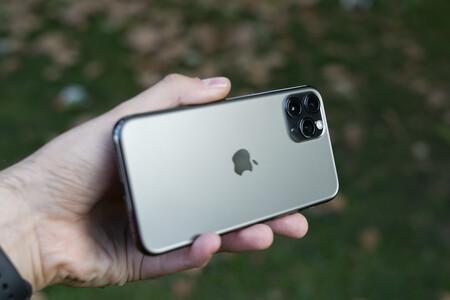 Gran rebaja en el iPhone 11 Pro Max de 256 GB en Amazon, rozando su precio mínimo histórico: 1.229 euros