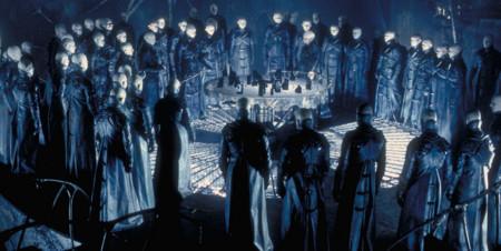 Dark City B