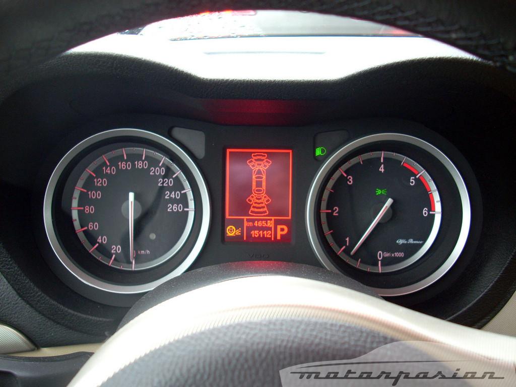Foto de Alfa Romeo Driving Experience 2008 (Jarama) (30/40)