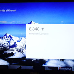 Foto 5 de 14 de la galería android-tv en Xataka