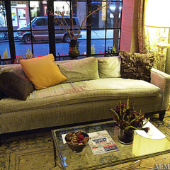 Foto 11 de 22 de la galería hotel-franklin-intimidad-y-encanto-en-nueva-york-1 en Decoesfera