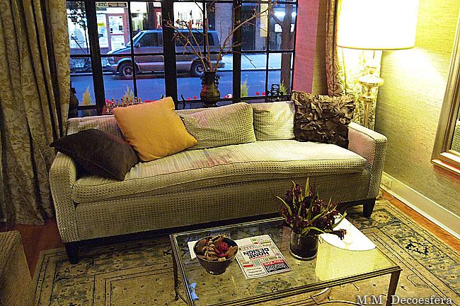Foto de Hotel Franklin, intimidad y encanto en Nueva York (11/22)