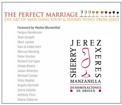 Los Vinos de Jerez y Manzanilla triunfan nuevamente en el Reino Unido