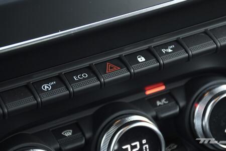 Renault Duster Motor 1 6 Opiniones Prueba Mexico 21