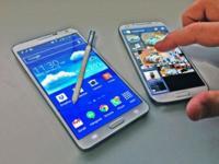 Samsung Galaxy Note 4, dos imágenes y nuevos datos del phablet de Samsung