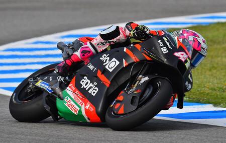 Plaga de lesiones en MotoGP: Aleix Espargaró será el cuarto operado del síndrome compartimental en 2021