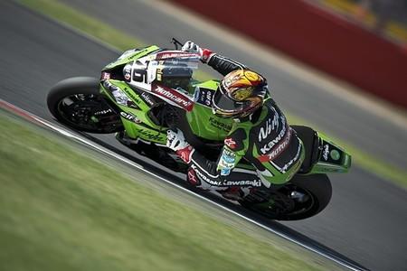 Superbikes Gran Bretaña 2013: Loriz Baz vuelve a ser profeta en Silverstone