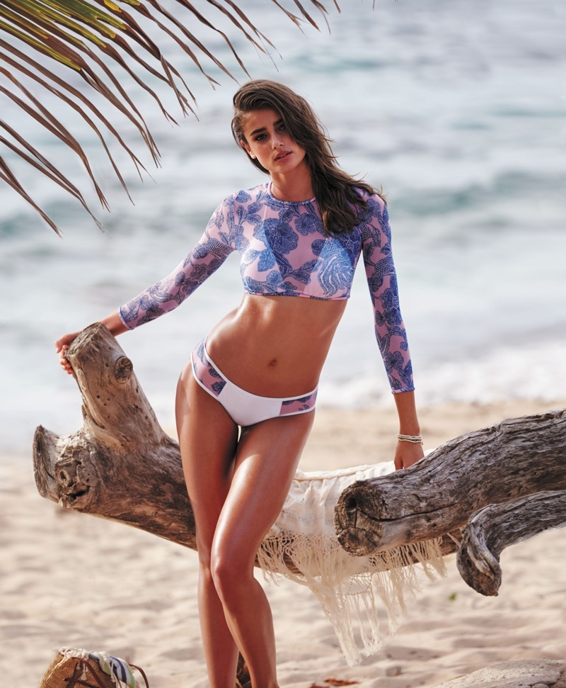 Catálogo Swim de Victoria's Secret 2016