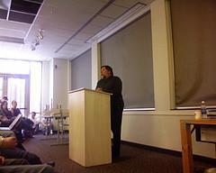 Steve Wozniak en Microsoft (de visita, no os asustéis)