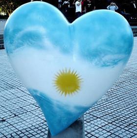 (Encuesta 2006) Mejor destino internacional : Argentina