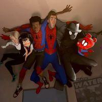 'Spider-Man: Un nuevo universo': Sony libera el software con el que se creó la candidata al Óscar
