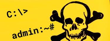 Los diez comandos de texto más peligrosos para Windows, Linux y Mac