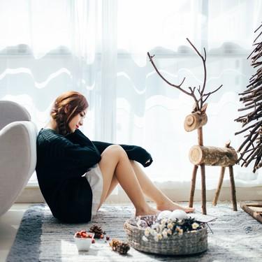 Ansiedad en Navidad: siete estrategias para controlarla