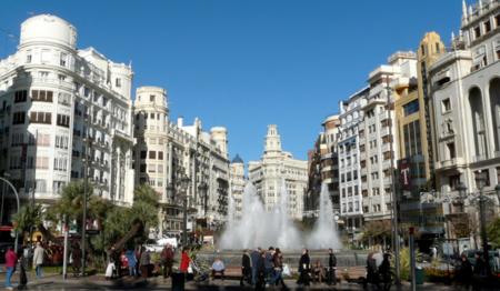 Xe! Uber llega a Valencia convirtiéndola en la tercera ciudad española con el servicio