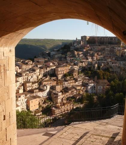 Viaje a Sicilia: Un paseo por Ragusa Ibla