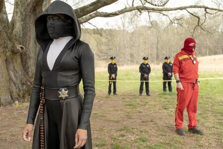 Emmy 2020: 'Watchmen' es la mejor serie limitada