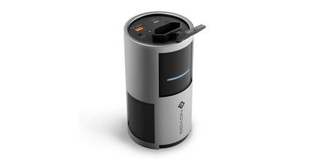 Cargador Ac Bateria Externa Novoo
