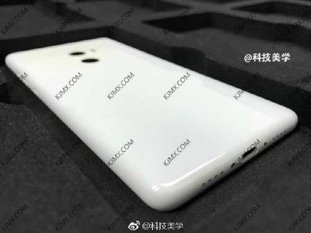 Xiaomimix2rumor