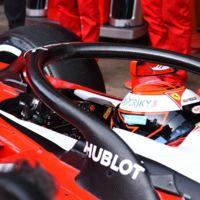 Halo Head Protection System, el primer paso hacía las cabinas cerradas en la F1
