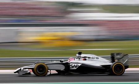 McLaren quiere una pareja de pilotos a largo plazo