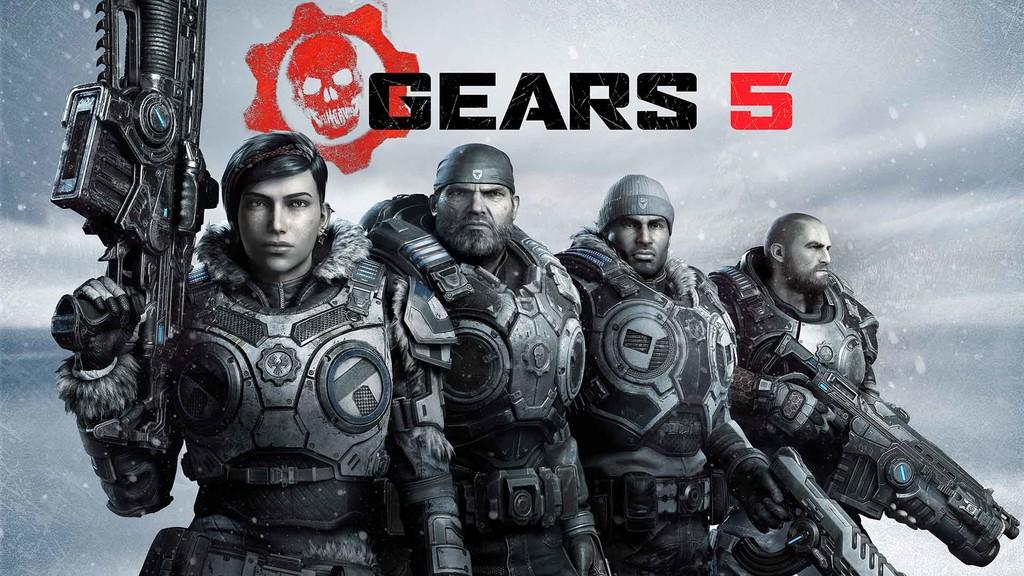 Gears 5 ya se encuentra en fase gold. En la Gamescom 2019 mostrará en profundidad el modo Horda y su campaña