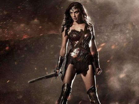 """La película de """"La mujer maravilla"""" será dirigida por el director de Breaking Bad"""
